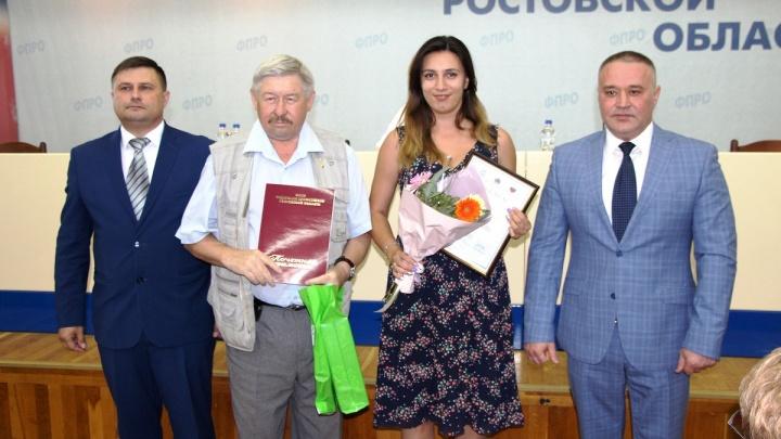 Охрана и условия труда в Ростовском Водоканале признаны лучшими в донской столице