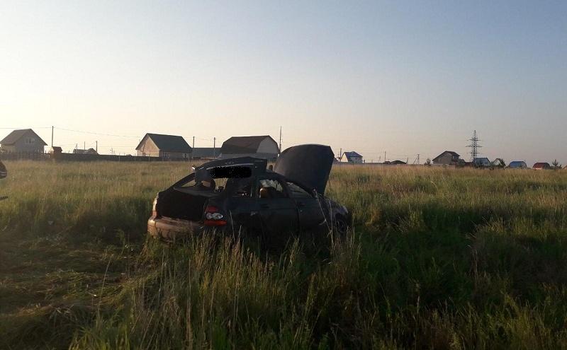 В Курганской области пенсионер погиб, помогая вытащить застрявший автомобиль