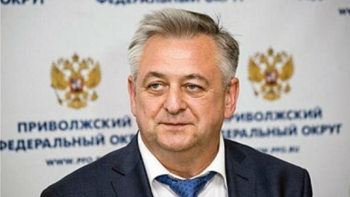 Выходец из Башкирии возглавил «Керченский металлургический завод»