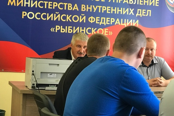 Денис Добряков жёстко прошёлся по вандалам