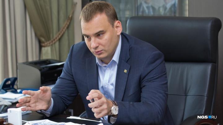 «Наши споры остались в прошлом»: депутат Заксобрания — о громком убийстве председателя ЖСК «Залесский»