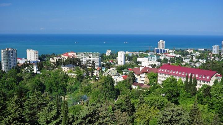 Квартира в Сочи: как переехать к морю