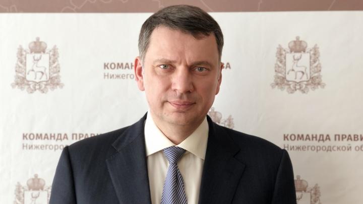 Будет улучшать демографию: министром соцполитики Нижегородской области стал Алексей Исаев