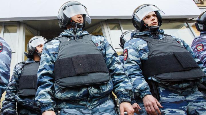 «Не поддавайтесь ложным домыслам»: в Волгограде силовики проводят антитеррористические учения