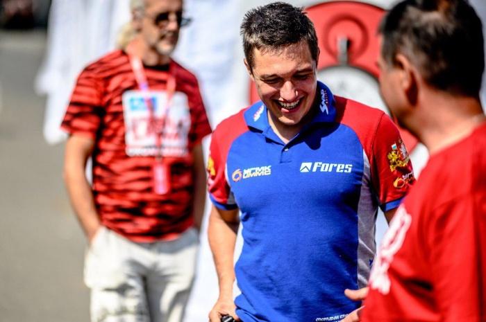Сергей Карякин настроен на победу
