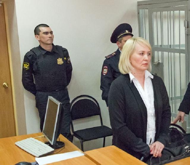 Адвокат Алла Брагина, которая может оказаться под следствием, известна по работе в громких делах