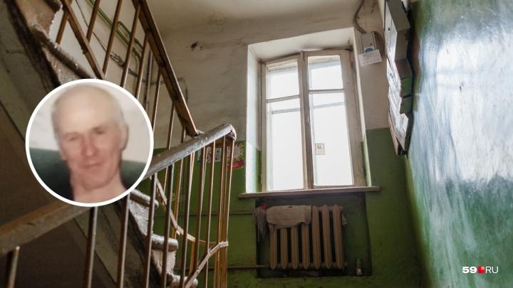 Пермяк получил год ограничения свободы за смерть соседа. Семье погибшего отказали в пересмотре дела