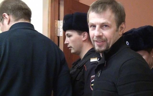 «Никто не жаловался»: общественные наблюдатели отреагировали на письмо Евгения Урлашова о пытках