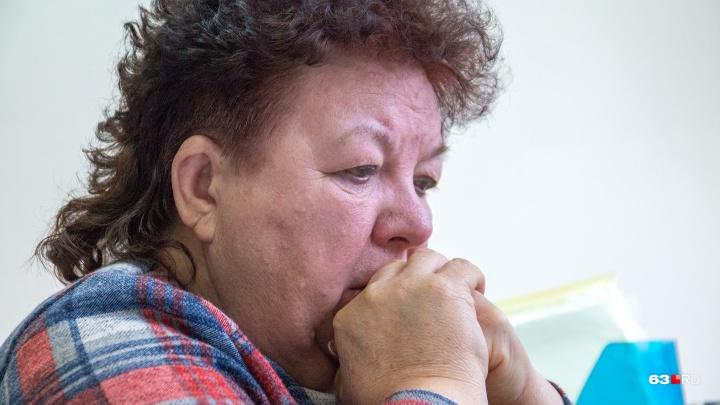 Тольяттинской учительнице, которая ударила пятиклассницу, объявили выговор