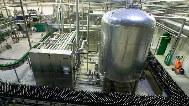 Пивовары Екатеринбурга позвали в гости