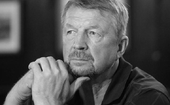 Уфимский хоккеист Сергей Гимаев признан лучшим спортивным комментатором