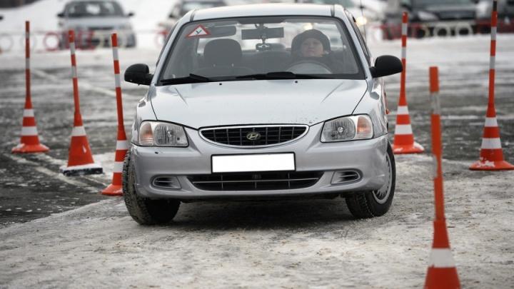 Правительство решило поднять цены на права и регистрацию машин