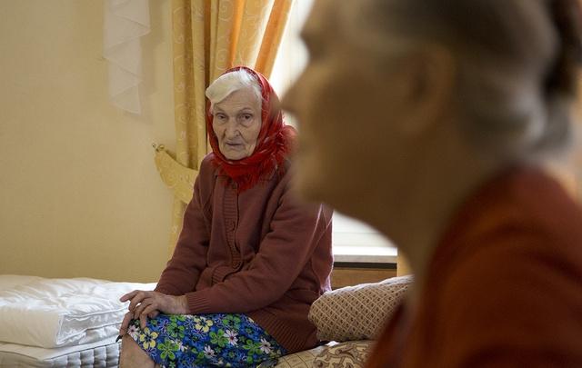 График доставки пенсий в майские праздники в Башкирии