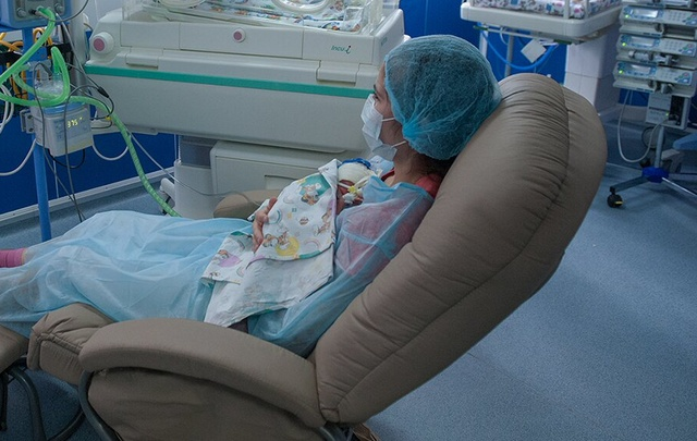 Глава минздрава Башкирии рассказал, где в республике самая высокая рождаемость