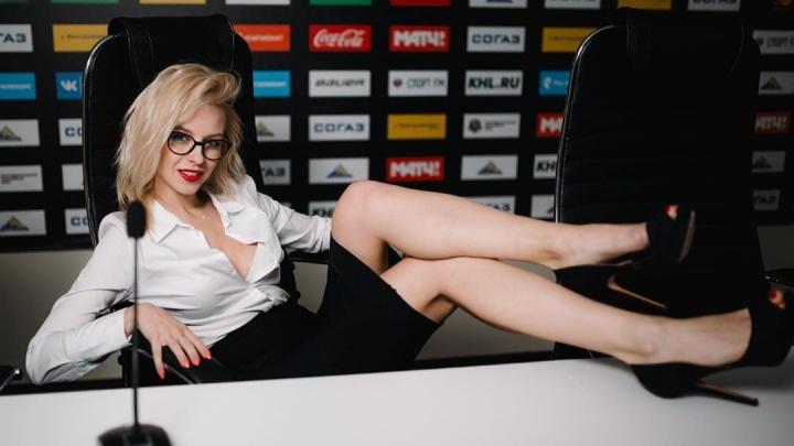Ульяна Тригубчак — о том, почему сборная России проиграла финнам в полуфинале ЧМ по хоккею