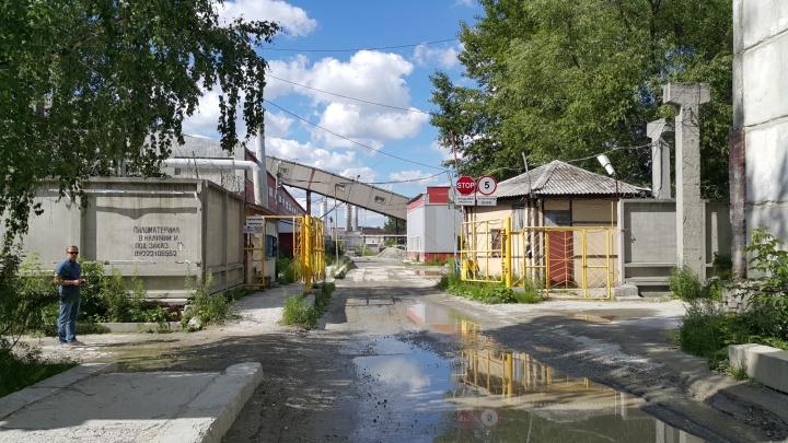 """60 тысяч """"квадратов"""" стоят без дела: в Екатеринбурге сдадут в аренду площадки двух крупных заводов"""