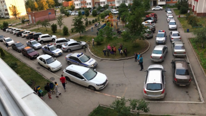 В Самарской области задержали подозреваемого в убийстве бойца Ильи Тягуна