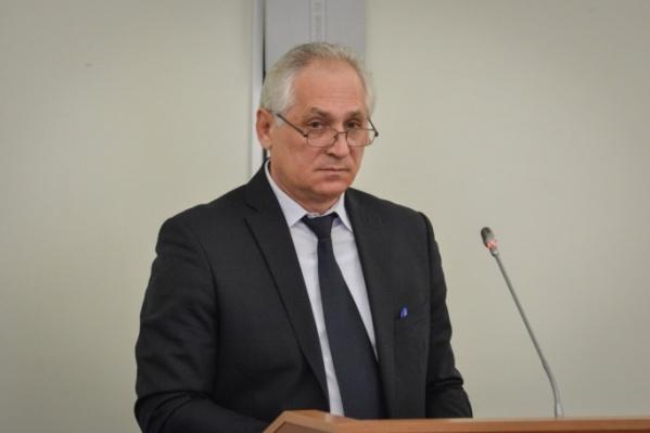 В начале февраля с Пономаревым отказались продлить контракт