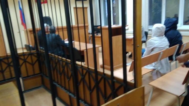 Девочку, снимавшую жестокое убийство инвалида в Берёзовском, оставили на свободе