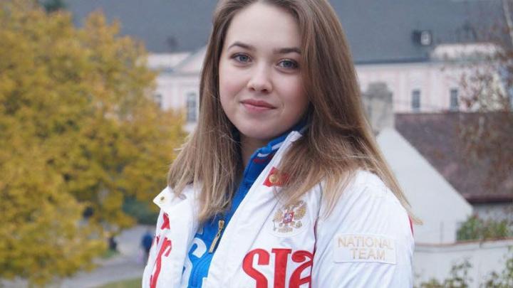 Стрелок из Ярославля представит Россию на Олимпиаде в Токио. Пять правил жизни меткой красотки
