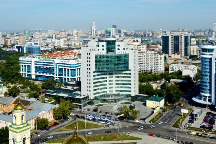 «Ярмарка недвижимости» пройдет в центральном офисе Сбербанка в Екатеринбурге