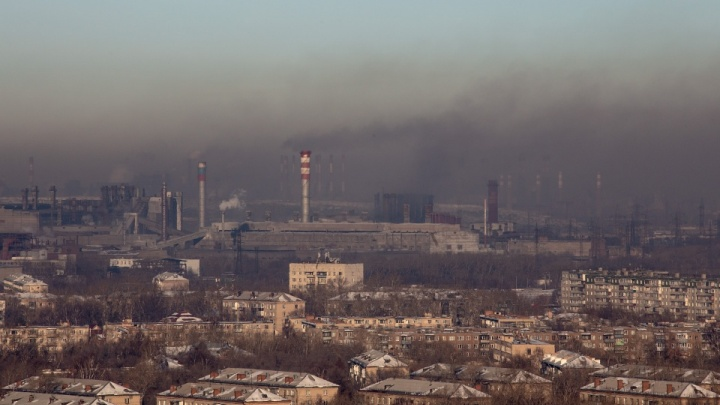 Не справлялись газоочистки: «Мечел-Кокс» оштрафовали за загрязнение воздуха в Челябинске