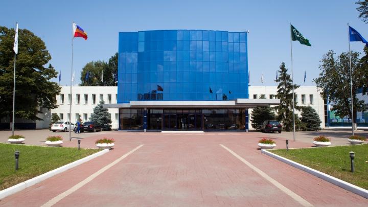 Донской завод «Южная Заря 1974» вошел в сотню лучших производителей товаров