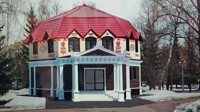 Гостей заморских потчевать негде: в Уфе построят ресторан с национальной кухней VIP-класса