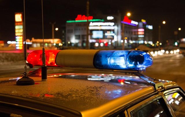 В Уфе задержали водителя-беглеца, сбившего 12-летнюю девочку