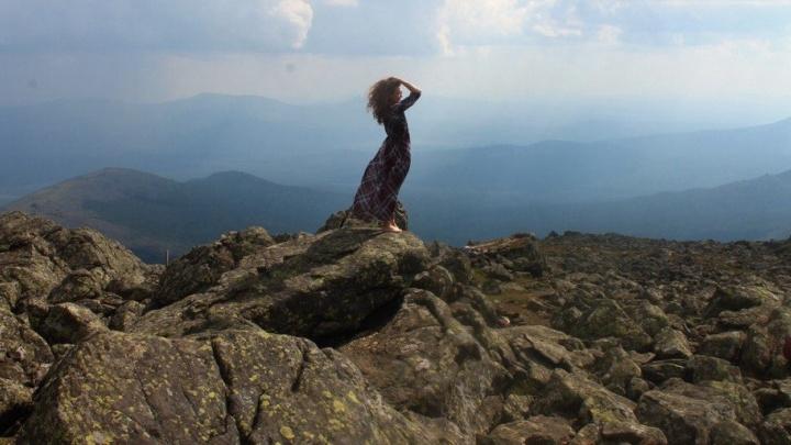 Маршрут выходного дня: идём за горной романтикой на Конжак — туда и обратно