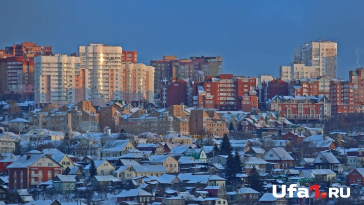 Миллиард рублей в Башкирии направят на благоустройство