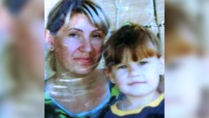 В Ярославле пропала мама с трёхлетней дочкой