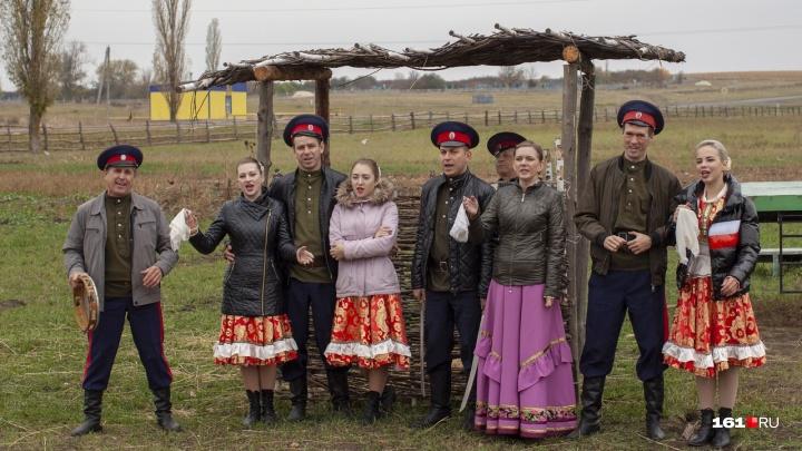 В Ростове власти повысят зарплату казакам-дружинникам