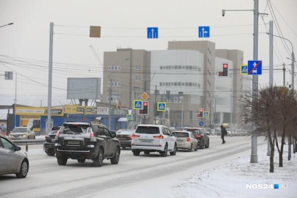 В 2020 году власти делают ставки на расширение дорожной сети