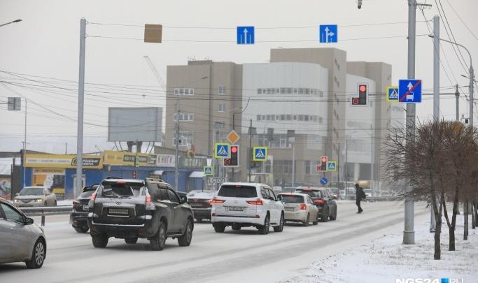 Названы дороги, которые отремонтируют или расширят в новом году