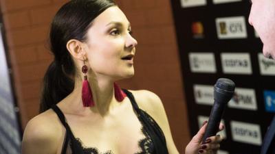 Соня Гудим рассказала о возвращении в «Трактор» и новом шоу