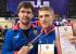 Уральские каратисты взяли три медали на первенстве России