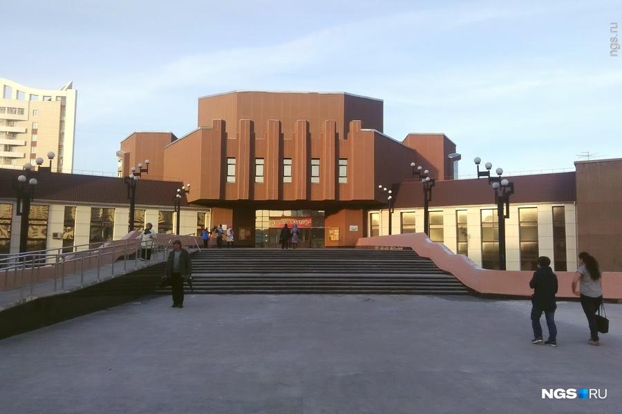 Министр Мединский подписал приказ о объединении 2-х красноярских художественных институтов