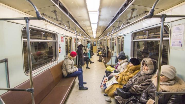 В самарском метро остановки будут объявлять на английском языке