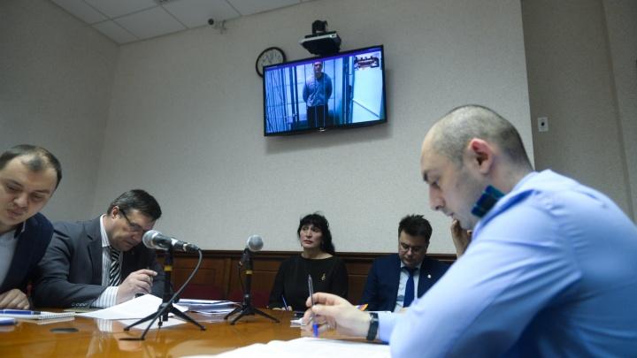 Областной суд отпустил из-под стражи чоповца, избившего директора ЭМА