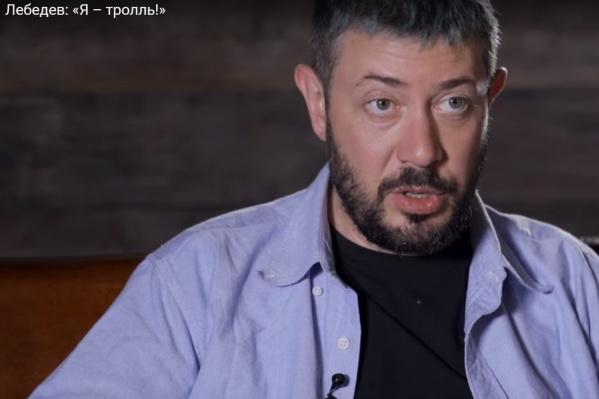 По мнению Артемия Лебедева, Новосибирск, несмотря на внушительные размеры, городом так и не стал