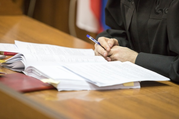 Суд приговорил полицейского к условному сроку