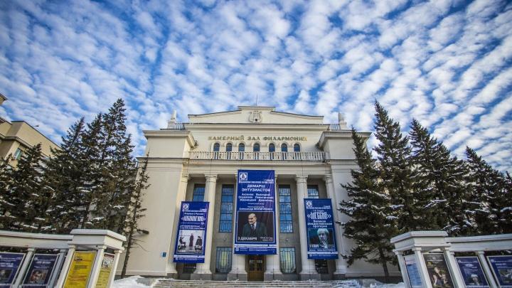 Ремонт для Ленина и Дуси Ковальчук: власти отреставрируют дома-памятники в центре Новосибирска