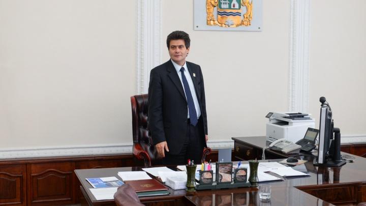 Есть шанс получить метро: мэр Екатеринбурга прокомментировал упущенную возможность провести «Экспо»