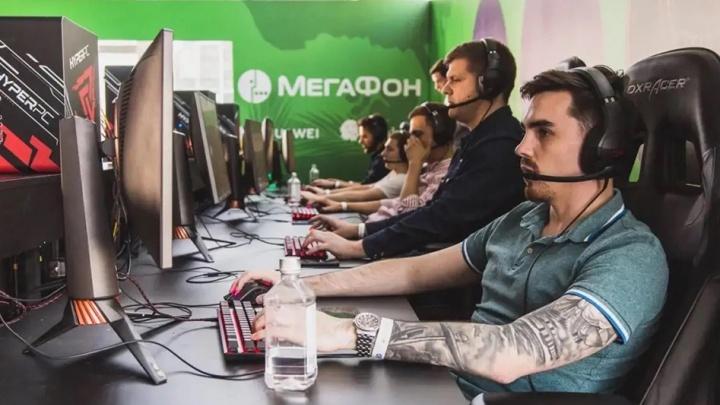 МегаФон заключил соглашение с компанией-производителем игр Blizzard Entertainment