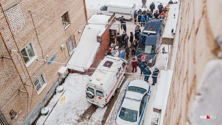 В Перми после гибели людей в мини-отеле «Карамель» проверят все хостелы