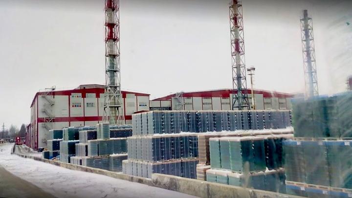 Пойдет с молотка: на Дону за 5 млрд рублей выставили на торги стеклотарный завод «Актис»