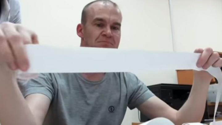 «Заболел после суда»: в Рочегде скончался врач-герой, для которого жители просили награду у Путина