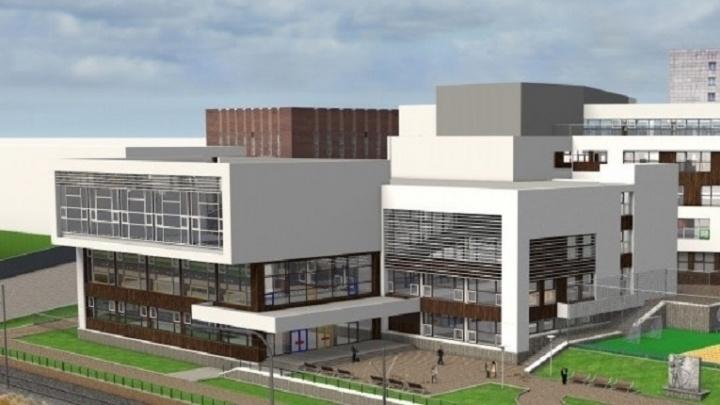 После реконструкции 1-ю школу на ВИЗе могут объединить со 2-й гимназией