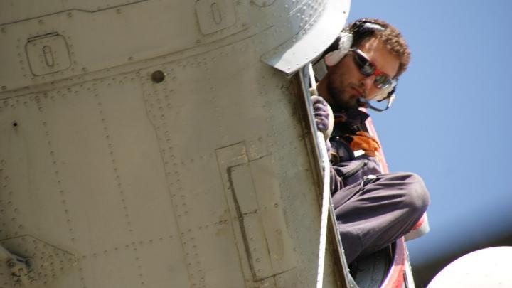 В МЧС объяснили, за что на самом деле уволили спасателя, который снимал ролики о разрухе в ведомстве